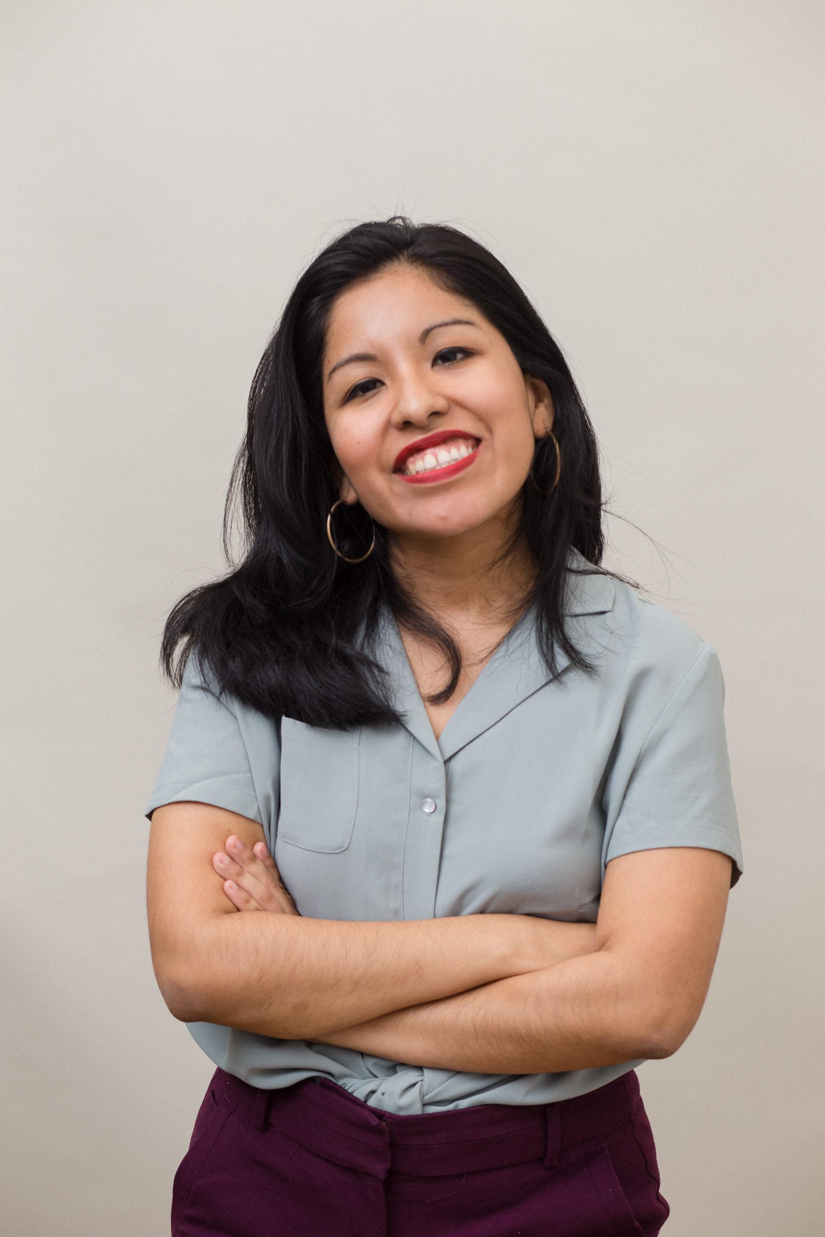 Yvette-Ramirez